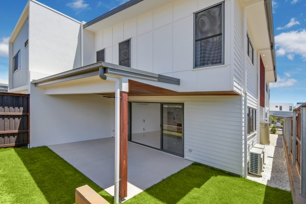 parren homes property development layout model