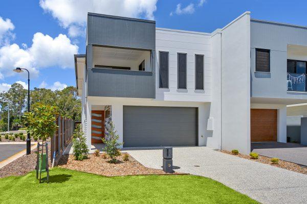 parren homes property development outer layout model