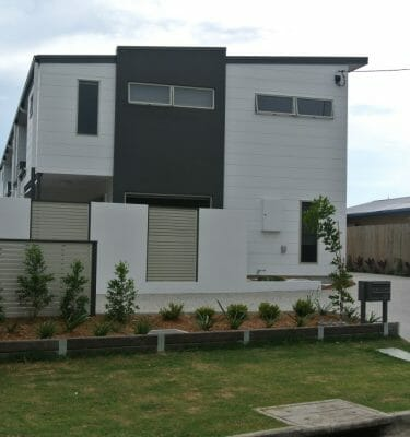 Parren Homes, Nambour, New Homes